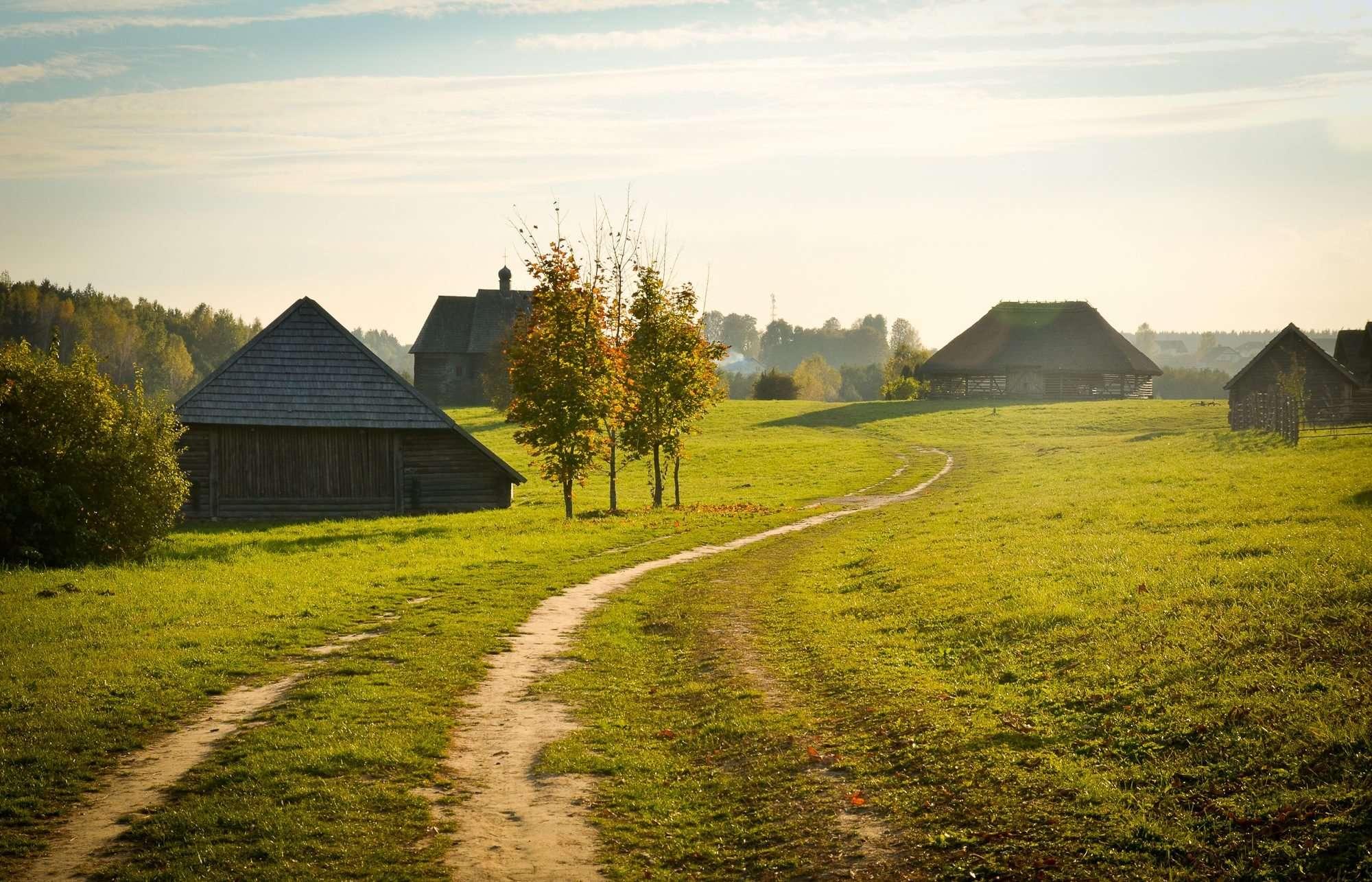 Прелесть наслаждения природой в агроусадьбах, агротуризм в Беларуси