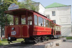 Музей Трамвая Витебск