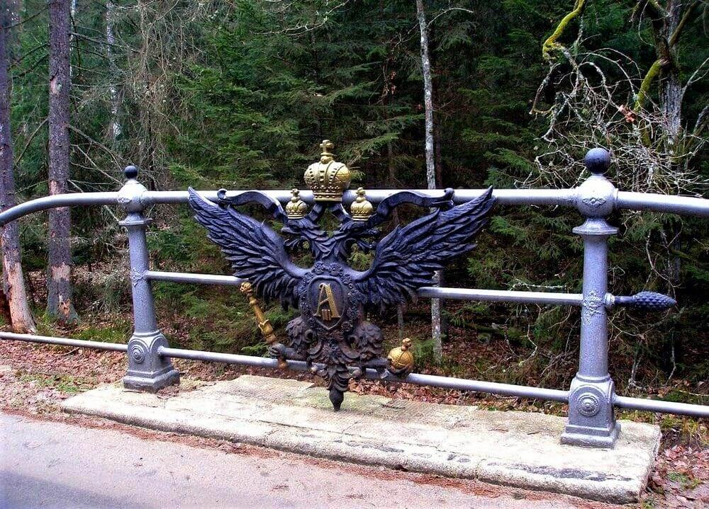 Знак орла