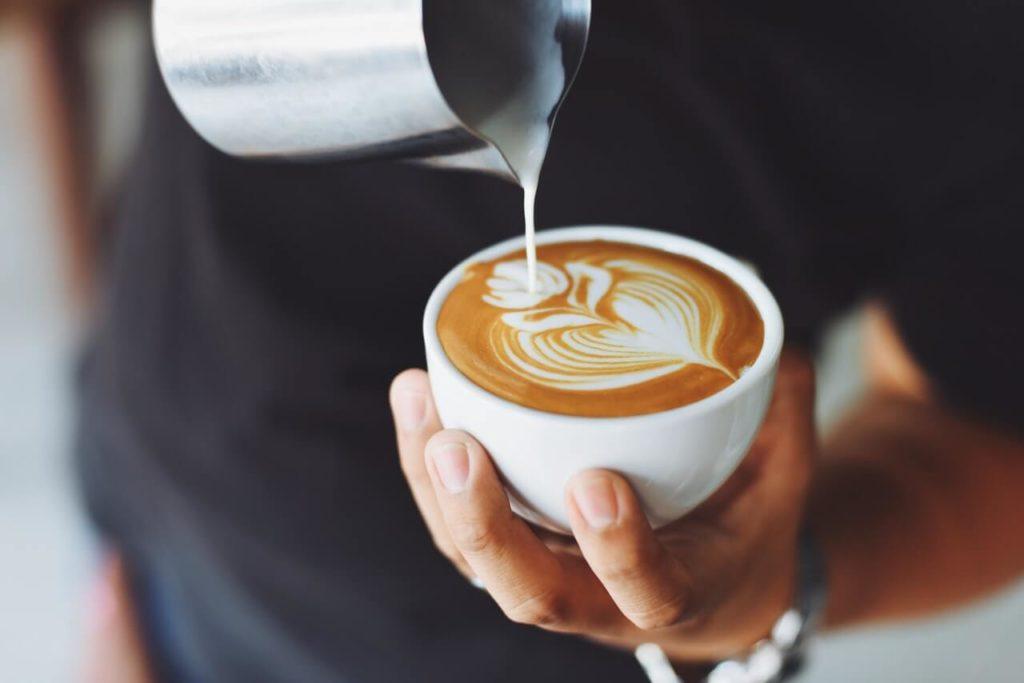 coffee in Minsk