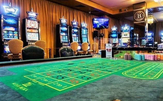 топ онлайн казино с минимальными ставками