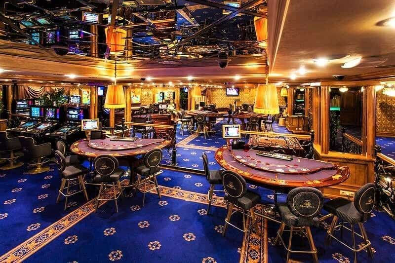 стратегия прибыльной игры в казино
