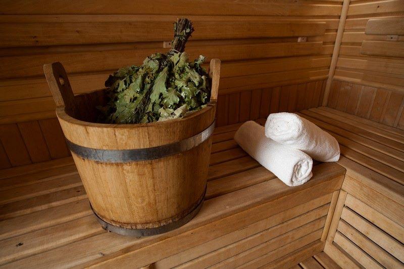 vip bath in minsk