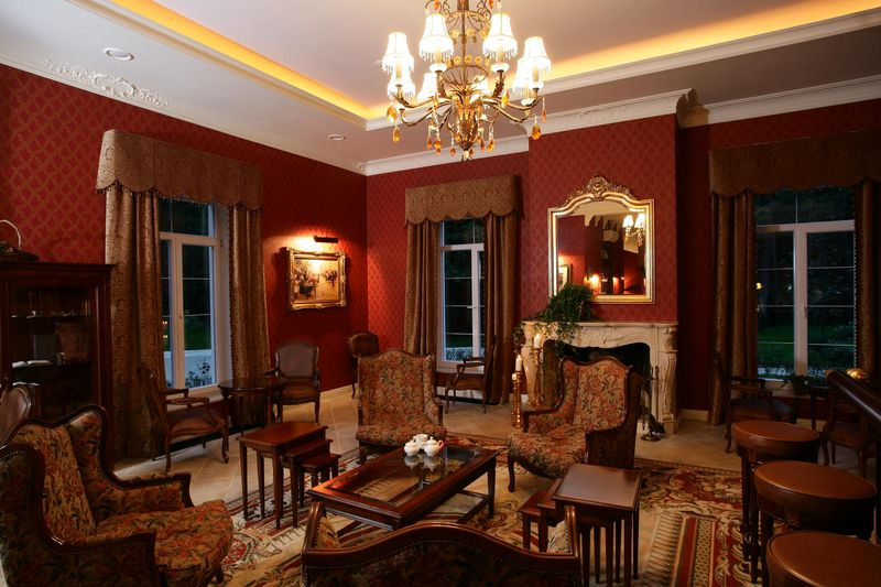 luxury restaurant in grodno