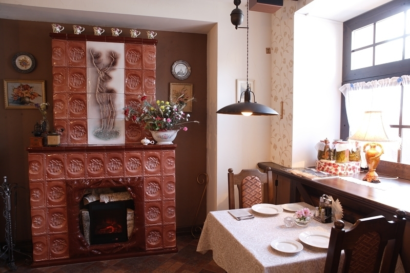 popular restaurant in minsk