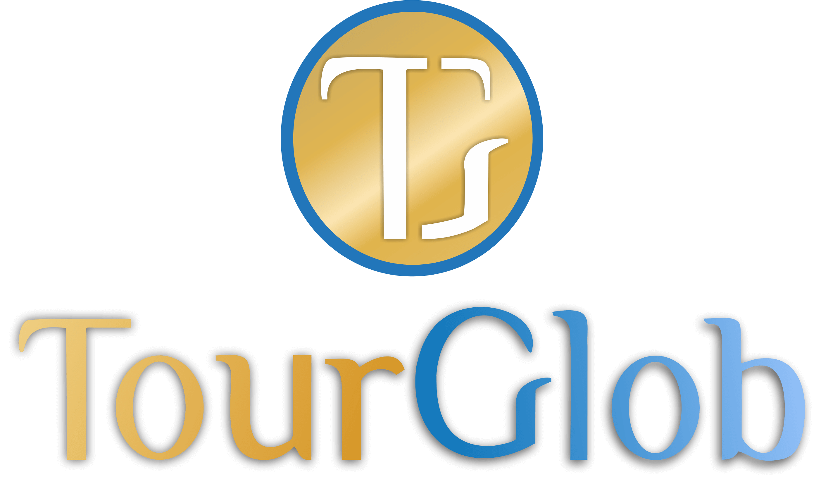 Logo of Tourglob tour agency