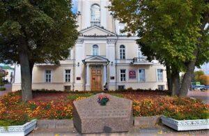 Краеведческий музей Витебска